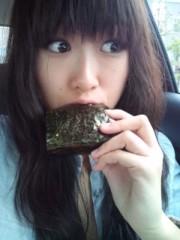 岡 梨紗子 公式ブログ/ただいま♪ 画像1