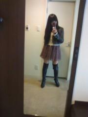 岡 梨紗子 公式ブログ/ごー 画像1