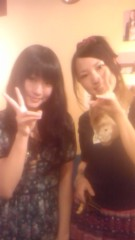 岡 梨紗子 公式ブログ/貴重 画像2