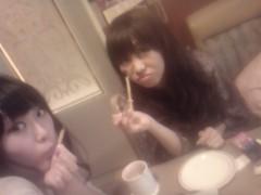 岡 梨紗子 公式ブログ/執念 画像1