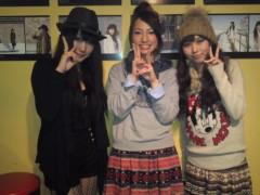 岡 梨紗子 公式ブログ/あぃうぉんちゅー 画像3