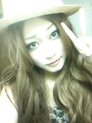 岡 梨紗子 公式ブログ/夜中です 画像1