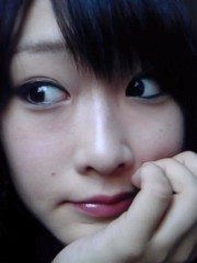 岡 梨紗子 公式ブログ/たっだいま 画像1