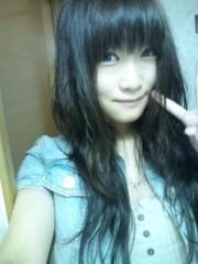 岡 梨紗子 公式ブログ/行ってきま 画像2