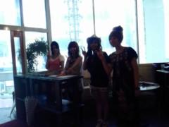 岡 梨紗子 公式ブログ/カメラテスト! 画像2