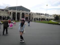 岡 梨紗子 公式ブログ/ばて夏!? 画像2