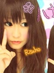 岡 梨紗子 公式ブログ/薄紅色の〜♪ 画像1