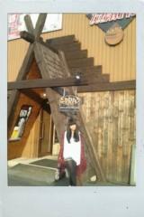 岡 梨紗子 公式ブログ/遅めのらんち! 画像1