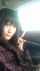 岡 梨紗子 公式ブログ/観戦 画像2