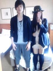 岡 梨紗子 公式ブログ/じんっじんっ 画像1