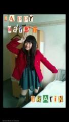 岡 梨紗子 公式ブログ/ただいまっ!自宅(´・ω・`)♪ 画像1