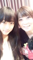 岡 梨紗子 公式ブログ/うあああああ 画像1