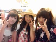 岡 梨紗子 公式ブログ/花火そのに! 画像3