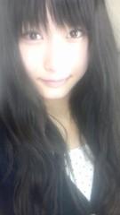 岡 梨紗子 公式ブログ/はろいん 画像2