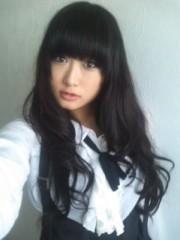 岡 梨紗子 公式ブログ/れっつ 画像1