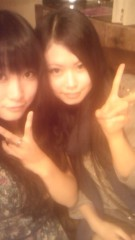 岡 梨紗子 公式ブログ/なう&報告 画像1