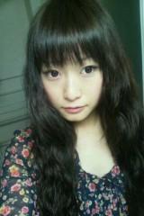 岡 梨紗子 公式ブログ/ありがとうございます! 画像1