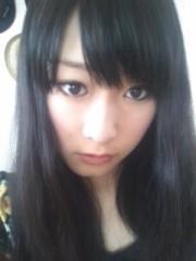 岡 梨紗子 公式ブログ/To day's MAKE� 画像3
