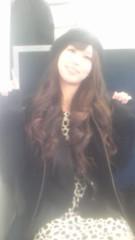 岡 梨紗子 公式ブログ/移動中なう 画像3