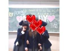 岡 梨紗子 公式ブログ/ありがとう 画像3