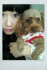 岡 梨紗子 公式ブログ/私服〜! 画像3