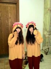 岡 梨紗子 公式ブログ/ハロウィン!!!★ 画像3