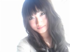 岡 梨紗子 公式ブログ/始めちゃいます!! 画像1