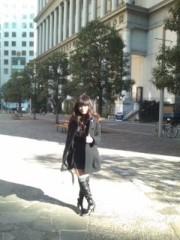 岡 梨紗子 公式ブログ/かっこいー 画像1