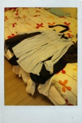 岡 梨紗子 公式ブログ/半身浴かーらーのーっ! 画像1