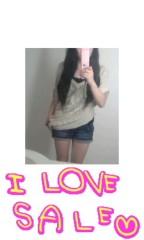 岡 梨紗子 公式ブログ/またまた 画像1