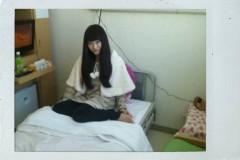 岡 梨紗子 公式ブログ/入院、始めました(´・ω・`) 画像3