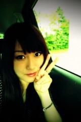 岡 梨紗子 公式ブログ/目が冴えた〜! 画像1