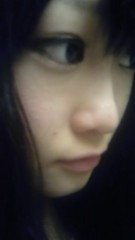岡 梨紗子 公式ブログ/わたくしの目 画像2