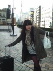 岡 梨紗子 公式ブログ/おかりin東京 画像1