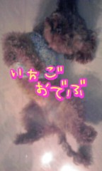 岡 梨紗子 公式ブログ/1000円 画像1