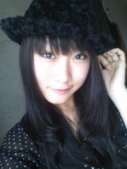岡 梨紗子 公式ブログ/ひぇー 画像1