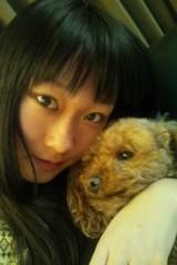 岡 梨紗子 公式ブログ/ただいまっ!自宅(´・ω・`)♪ 画像2