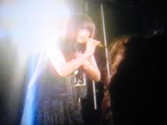 岡 梨紗子 公式ブログ/発表します 画像3