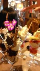 岡 梨紗子 公式ブログ/ま ん き つ 画像1