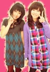 岡 梨紗子 公式ブログ/おつにゃん 画像1