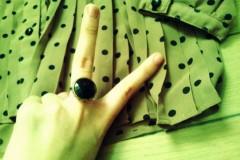 岡 梨紗子 公式ブログ/昨日の購入品☆ 画像2