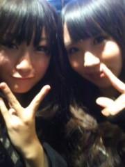 岡 梨紗子 公式ブログ/ラスト 画像2