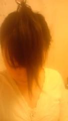 岡 梨紗子 公式ブログ/ロン毛とローラー 画像1