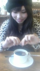 岡 梨紗子 公式ブログ/移動中なう 画像2