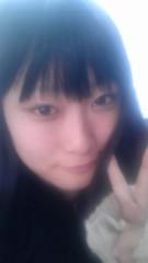 岡 梨紗子 公式ブログ/おはよ報告と日本 画像1
