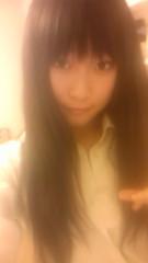 岡 梨紗子 公式ブログ/おちゅ 画像1