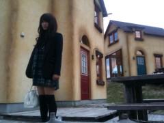岡 梨紗子 公式ブログ/今日も(≧∇≦) 画像3