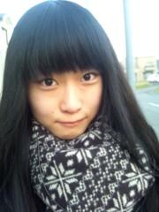 岡 梨紗子 公式ブログ/雪だたよ(・0・) 画像2