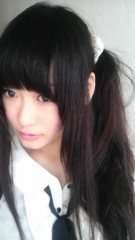 岡 梨紗子 公式ブログ/ぱしゃ 画像2