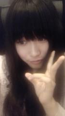 岡 梨紗子 公式ブログ/はははははは8位ぃ 画像1
